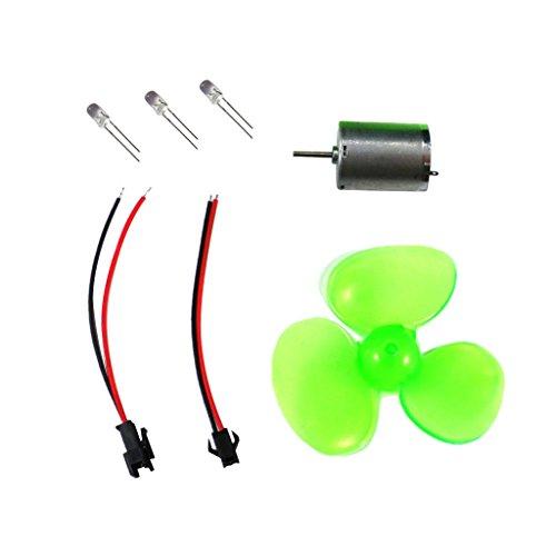 Sharplace /Éolienne Hydro/électrique G/én/érateur D/énergie Alternateur Mini Petit R/égulateur De Turbine