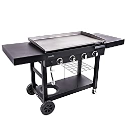Char-Broil 4-Burner Griddle