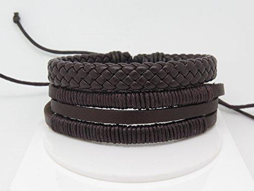 verstellbares Manschettenarmband