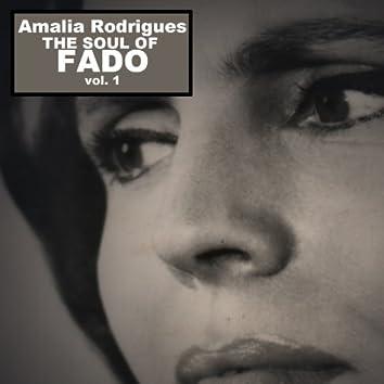 The Soul Of Fado, Vol. 1