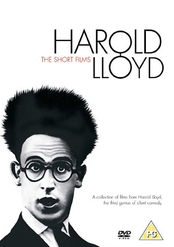 Harold Lloyd - The Short Films