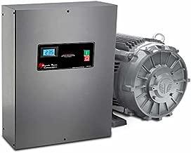 30 HP Rotary Phase Converter - Single to Three Phase Converter