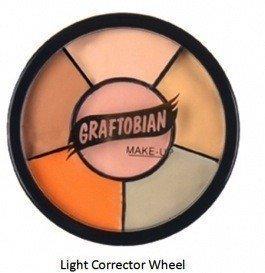 Graftobian - Roulette Maquillage Professionnel Correcteur - 5 Coloris