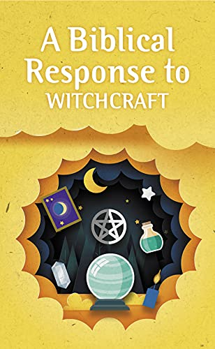 A Biblical Response to Witchcraft by [Concordia Publishing House]