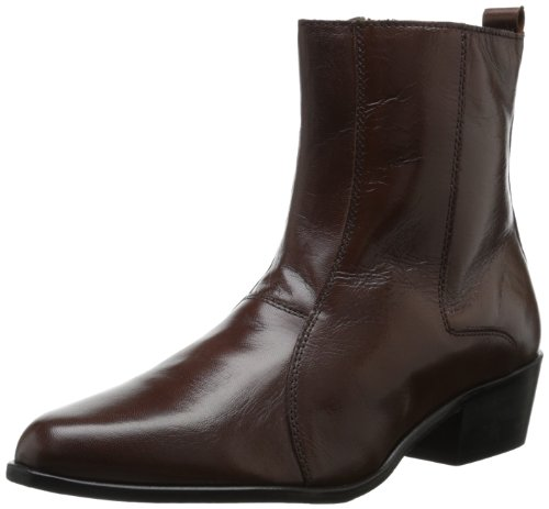Stacy Adams Men's Santos Boot,Cognac,10.5 M US