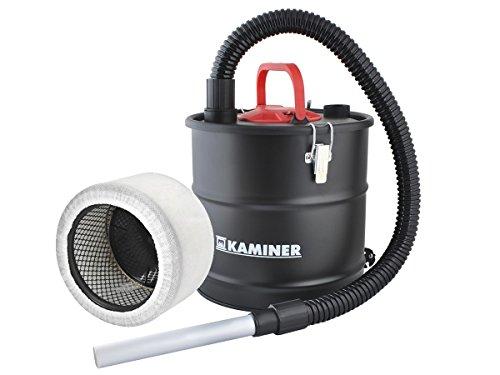 Aschesauger Kaminsauger 18L HEPA Filter Staubsauger Motor 1200W Ofensauger #4161