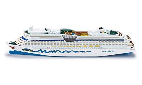 Siku Kreuzfahrtschiff AIDA