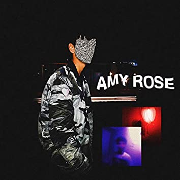 Amy Rose (feat. Natsu Fuji)