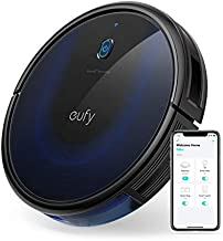 eufy by Anker, BoostIQ RoboVac 15C MAX, Wi-Fi Connected Robot Vacuum Cleaner, Super-Thin, 2000Pa Suction, Quiet, Self-Charging Robotic Vacuum Cleaner, Cleans Hard Floors to Medium-Pile Carpets