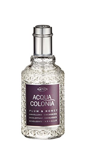 Acqua Colonia Acqua col Plum/Honey EDC en vaporisateur 50 ml