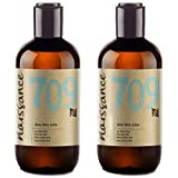 Naissance Jugo de Aloe Vera Grado Cosmético - Ingrediente Natural - 500ml (2X250ml)