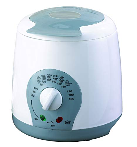 MASTER FRYER02 Friggitrice 1 Litro 80°C – 190°C
