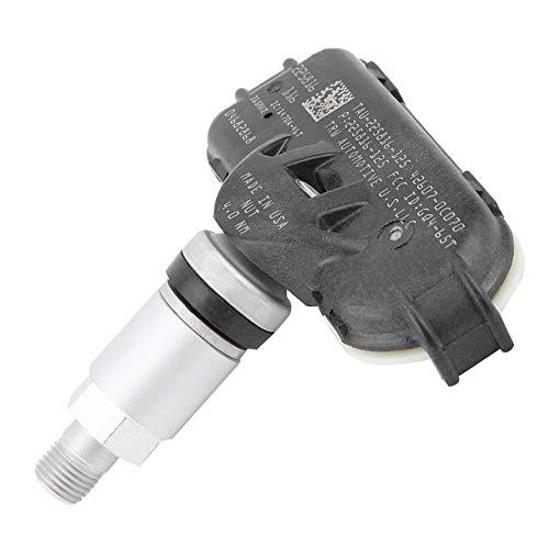Sensor de control de presión de neumáticos TPMS para coche, accesorios de prueba de neumáticos para coche para T-OYOTA S-IENNA S-EQUOIA T-UNDRA 2006-2017 42607-0C070