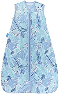 The Gro Company Tropical Pool 0.5 Tog Travel Grobag for 18-36 Month Babies