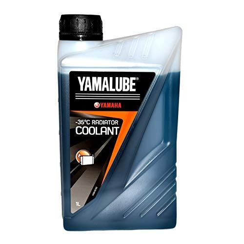 Yamalube Yamaha Motorrad Kühlflüssigkeit 1Liter YMD-650490084