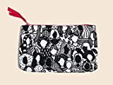 Ipsy March 2018 Cosmetics Bag - Black and...