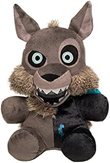 Funko Five Nights at Freddy's Twisted Ones - Wolf Collectible Figure, Multicolor