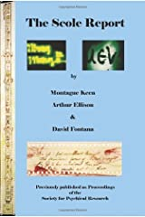 By Montague Keen The Scole Report [Paperback] Paperback