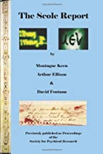 By Montague Keen The Scole Report [Paperback]