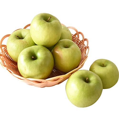 信州 長野県産 りんご グラニースミス 1kg ご家庭用 訳あり