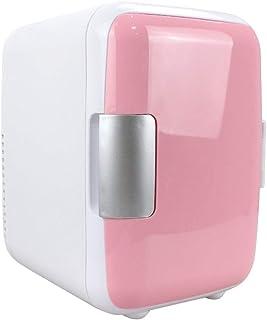 Mini frigorífico Reuvv de 4 litros, de doble uso, compacto