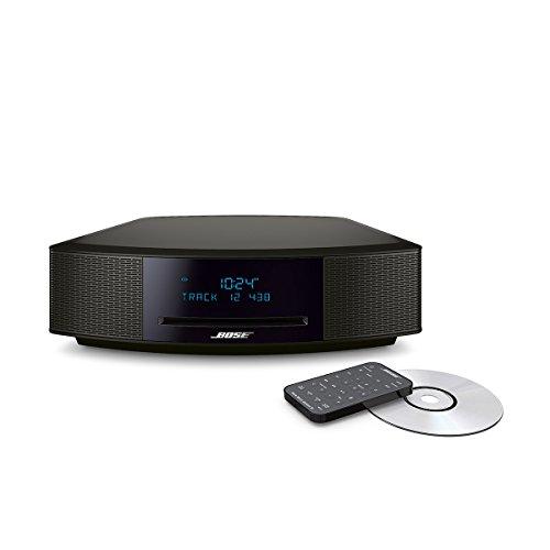 Bose Wave Music System IV schwarz