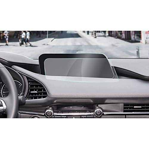 Vehicle Navigator Sunshade Visor for 2018 2019 Mazda6 2020 Glare Vision Shield GPS Navigation Sun Hood Anti Reflective Block Anti-Glare Mazda CX-5