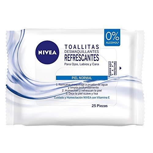 toallitas desmaquillantes yuya fabricante NIVEA