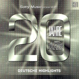 Deutsche HighIights - CD im Pappschuber (Paper Cardboard Sleeve)