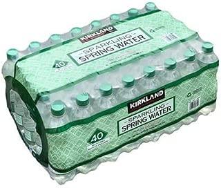 KIRKLAND SIGNATURE カークランド シグネチャー 炭酸水 スパークリングウォーター 500mlx40本