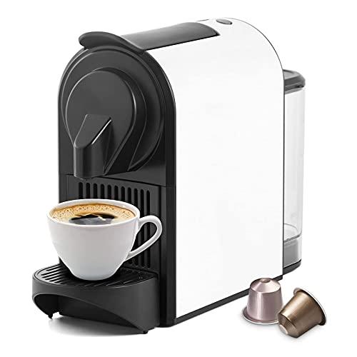 Kaffeemaschine Kapsel-Kaffeemaschine...