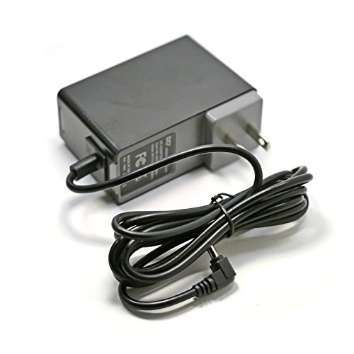 Great Deal! EDO Tech AC Wall Charger Power Adapter for 7 8 9 10 Inch Philips Portable DVD Player Pd9...