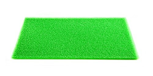 Tescoma Kühlschrankmatte, Grün, 47 x 30 cm, antibakteriell