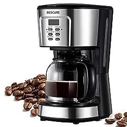 Image of BOSCARE programmable coffee...: Bestviewsreviews