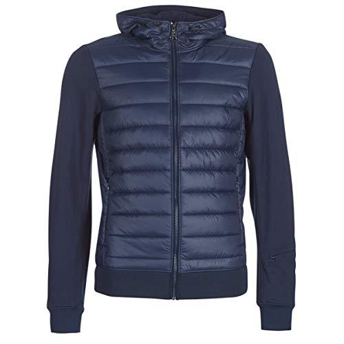 Timberland JCK Wavy Jacken Herren Blau - XL - Jacken