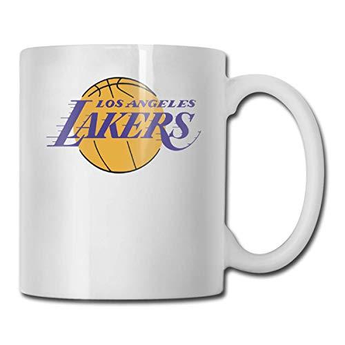 11oz (330ml) Kaffeetassen Kaffeebecher Geschenktasse Lakers (Verlierer) Parodie