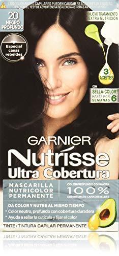 Tintes Cabello marca Garnier