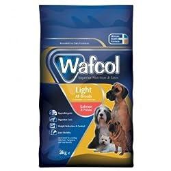 Wafcol Salmon Potato Light