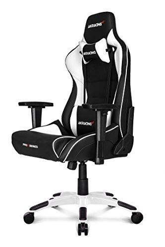 Preisvergleich Produktbild AKRacing ProX Gaming Stuhl Weiß