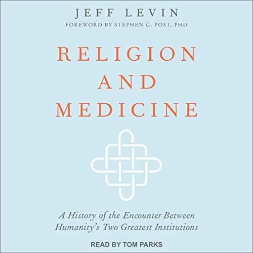 Religion and Medicine cover art