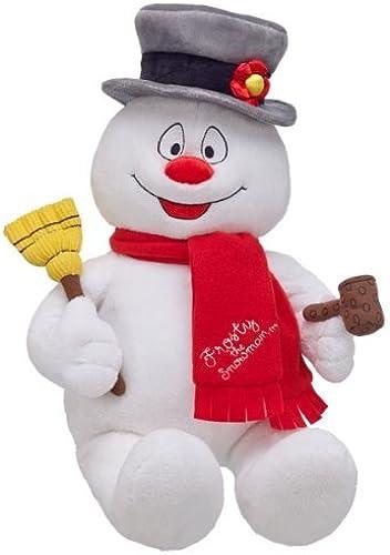 Build a Bear Workshop, Jolly Frosty the Snowman by Build A Bear