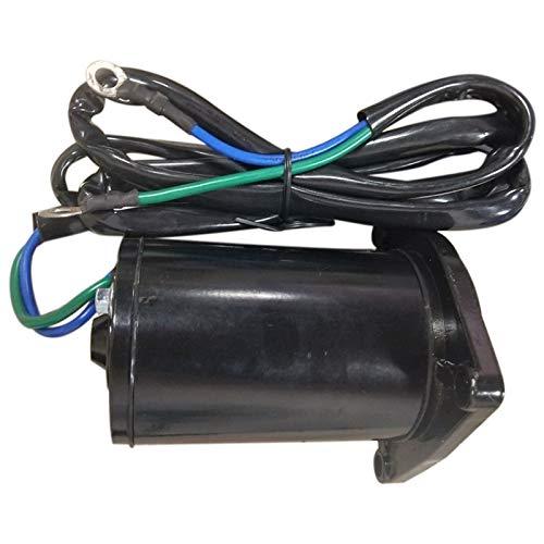 TOOGOO 6H1-43880 Motor Power Trilt Trim Motor Fuera