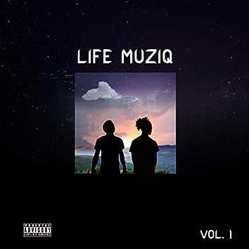 Life Muziq, Vol. 1