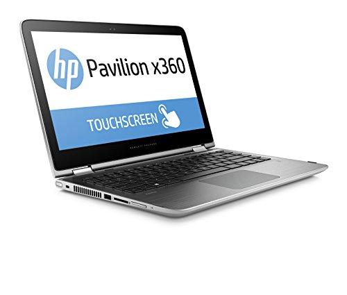 HP Pavilion x360 13-s104nl