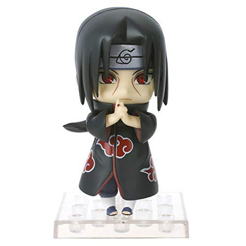 CoolChange Figura Chibi de Itachi Uchiha de Naruto, Figura: Itachi A