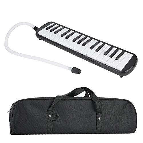 Digitales Piano Keyboard 32 Tasten Melodica Klavier Stil Keyboard Musikinstrument Orgel oder Akkordeon Tragbares Elektronisches Musikinstrument für Anfänger Musikliebhabe