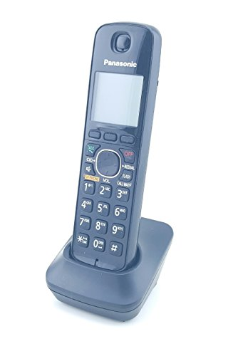 Panasonic KX-TGA660M Accessory Replacement Handset With Charger, No batteries
