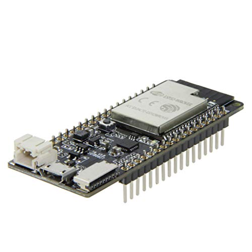 KESOTO WiFi + Bluetooth Modul Board, 4M PSRAM ESP32-WROVER Entwicklungsboard für Arduino