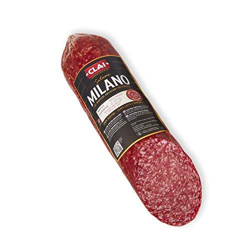 Salame Milano 1,8 Kg - Carne 100% italiana