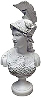 Best medusa bust sculpture Reviews